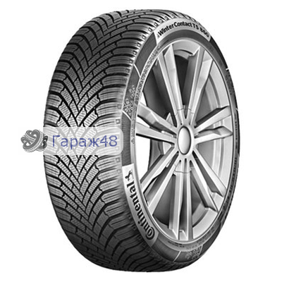 Continental ContiWinterContact TS860 165/70 R13 79T