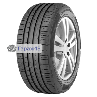 Continental ContiPremiumContact 5 165/70 R13 81T