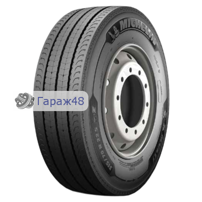 Michelin X-Multi Z 225/75 R17.5 129/127M