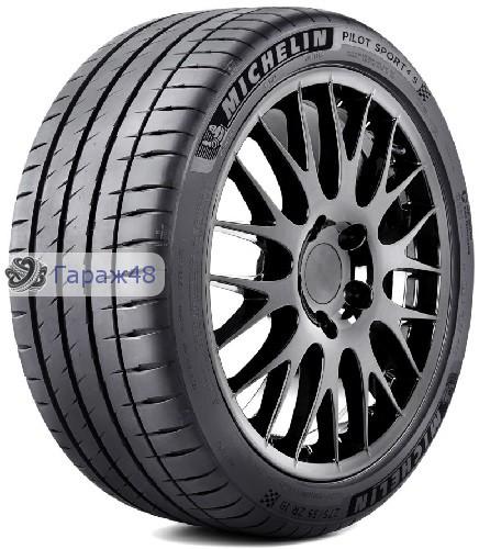 Michelin Pilot Sport 4S 245/35 R19 93Y