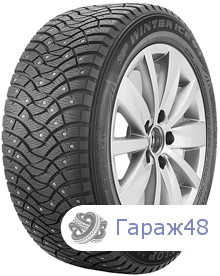 Dunlop SP Winter Ice 03 235/50 R18 101T