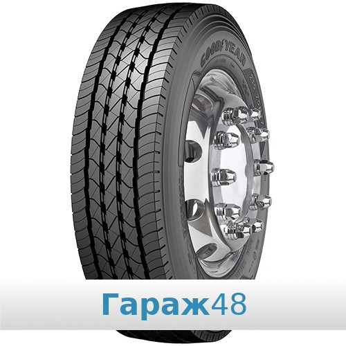 Goodyear Kmax S 235/75 R17.5 132/130M