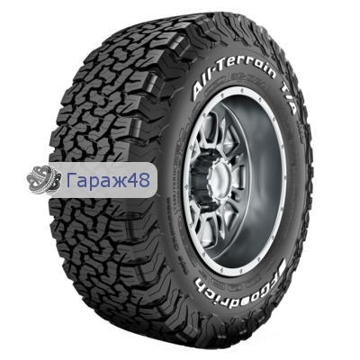 BFGoodrich All Terrain T/A KO2 245/70 R16 113/110S